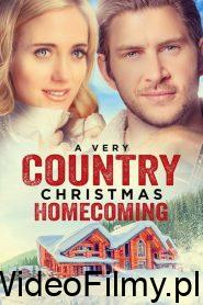 A Very Country Christmas Homecoming ONLINE LEKTOR