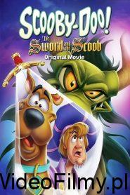Scooby-Doo! The Sword and the Scoob ONLINE LEKTOR