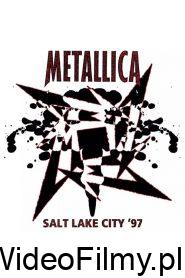 Metallica: Live in Salt Lake City, Utah – January 2, 1997 ONLINE LEKTOR