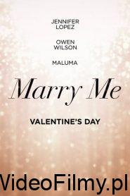 Marry Me ONLINE LEKTOR