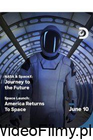 NASA & SpaceX: Journey to the Future ONLINE LEKTOR