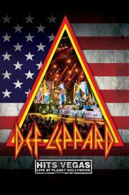 Def Leppard: Hits Vegas, Live At Planet Hollywood ONLINE LEKTOR