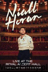 Niall Horan: Live at the Royal Albert Hall ONLINE LEKTOR