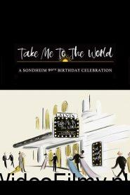 Take Me to the World: A Sondheim 90th Birthday Celebration ONLINE LEKTOR