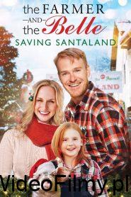 The Farmer and the Belle: Saving Santaland ONLINE LEKTOR