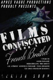 Films Confiscated from a French Brothel ONLINE LEKTOR