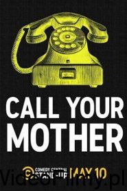 Call Your Mother ONLINE LEKTOR