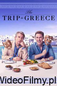 The Trip to Greece ONLINE LEKTOR