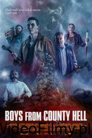 Boys from County Hell ONLINE LEKTOR