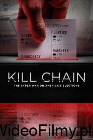 Kill Chain: The Cyber War on America's Elections ONLINE LEKTOR