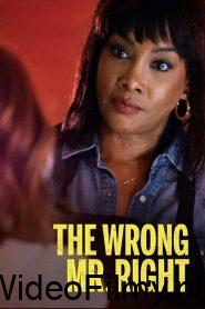 The Wrong Mr. Right ONLINE LEKTOR