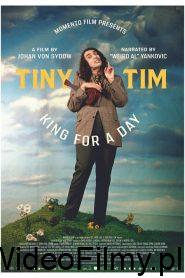 Tiny Tim: King for a Day ONLINE LEKTOR