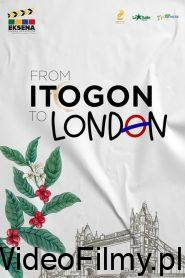 From Itogon To London ONLINE LEKTOR