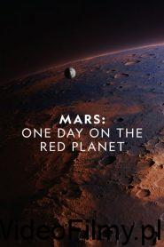 Mars: One Day on the Red Planet ONLINE LEKTOR
