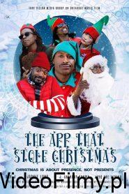 The App That Stole Christmas ONLINE LEKTOR