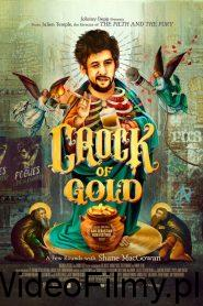 Crock of Gold: A Few Rounds with Shane MacGowan ONLINE LEKTOR