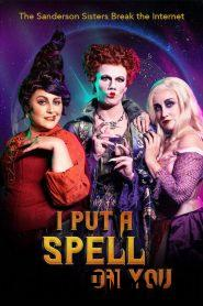 I Put a Spell on You: The Sanderson Sisters Break the Internet ONLINE LEKTOR