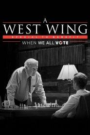 A West Wing Special to Benefit When We All Vote ONLINE LEKTOR