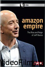 Amazon Empire: The Rise and Reign of Jeff Bezos ONLINE LEKTOR